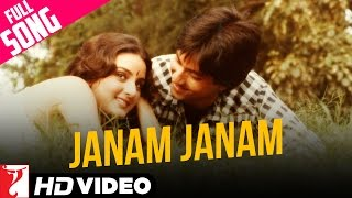 ► subscribe now: https://goo.gl/xs3mry 🔔 stay updated! true love is eternal & unconditional. listen to the song 'janam janam' from 'faasle' and celebrate lov...
