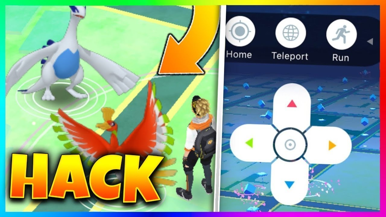 Pokemon go hack latest version | Pokemon GO Mod Apk Download Latest