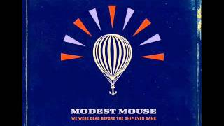 Modest Mouse - People As Places As People