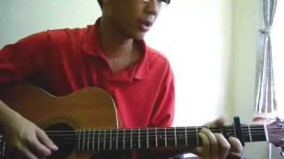 Desert Song Instructional - Hillsong United (Daniel Choo)