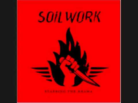 Soilwork - Observation Slave (with lyrics) - HD