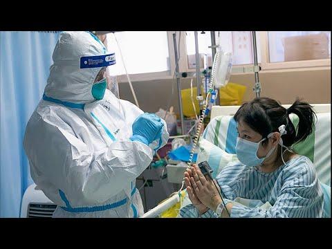 Подробности госпитализации зараженного