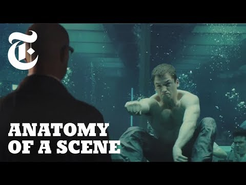 'Kingsman: The Secret Service' Movie | Anatomy Of A Scene | The New York Times