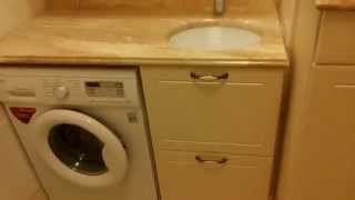 видео пеналы для ванной