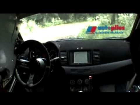 Autoplius 300 Lakes Rally 2013 reklama Lietuvos Ryto TV