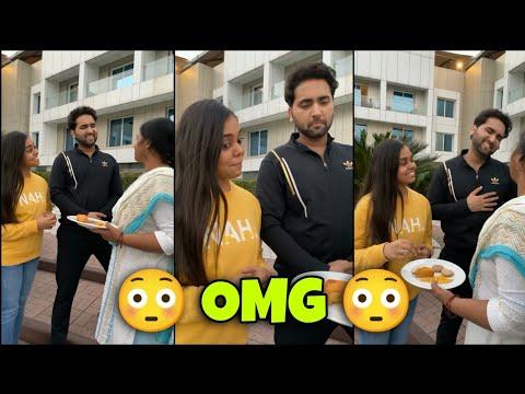 Dheere Dheere Se Meri Zindagi Mein Aana Mohd Danish & Shanmukha Priya Full Masti ? Indian Idol 2