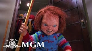 Child's Play | Chucky's First Victim [CLIP] | MGM