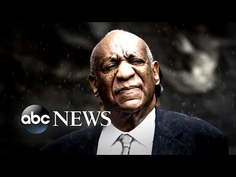 Bill Cosby juror says 2nd trial would be a 'waste of money'