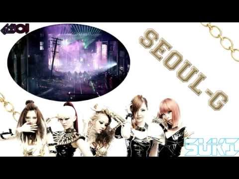 [AYO-Collaboration] SEOUL-G // EvoL(이블) - We Are A Bit Different (우린 좀 달라)