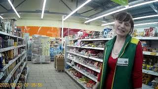 экскурсия по городу полысаево кемеровская обл часть 1