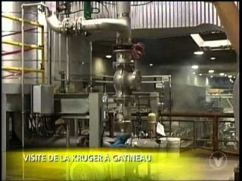 Produits Kruger Energie - 7 dec 2010