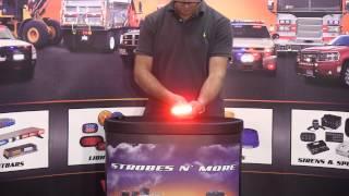Brooking Industries ST6 LED Light