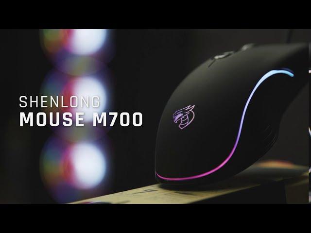 Mouse M700 Shenlong
