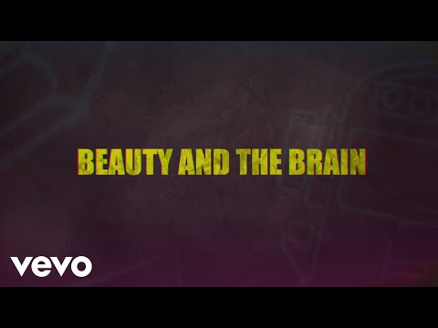 SPICE - BEAUTY AND BRAIN [LYRIC VIDEO]