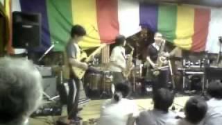 第3回オテライブ。(2011,08,28 岩手県宮古市長根寺にて) スペシャルゲ...