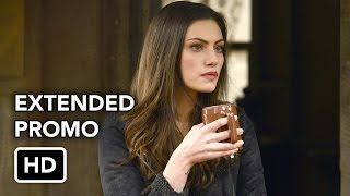 "The Originals 2x16 Extended Promo ""Save My Soul"" (HD)"