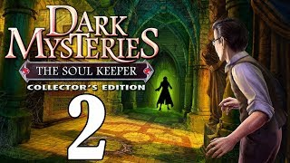 Let's Play - Gamer Request - Dark Mysteries - The Soul Keeper - Part 2