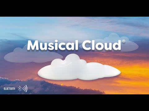Musical Clouds by Remo Saraceni