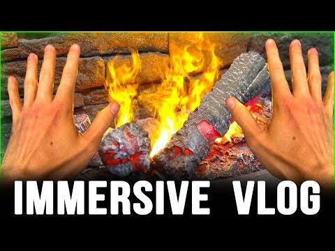 Super Immersive Travel Vlog