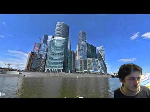 Лучший маршрут экскурсии по Москве ☯ Культурный код