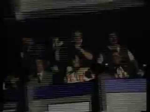 Proyecto Uno - Teletón 1994(Parte 1)
