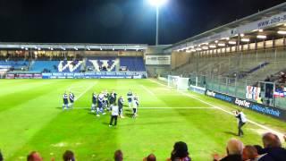 Wehen Wiesbaden- Holstein Kiel 0-1 ,März 2015