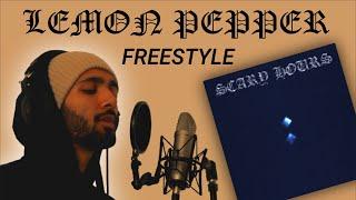 If I had a verse on Drake's Lemon Pepper Freestyle #drake