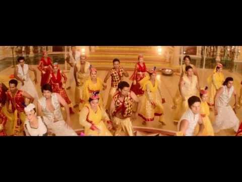 Kamaliya - Love Me Like [official video]