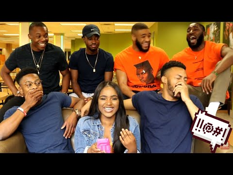 MY FRIEND IS A THOT | Asking For a Friend ft. Naija Fam