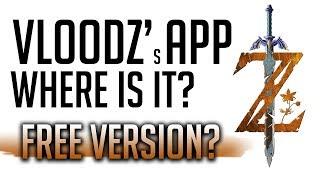 Cemu | Vloodz App Free? | Zelda BotW