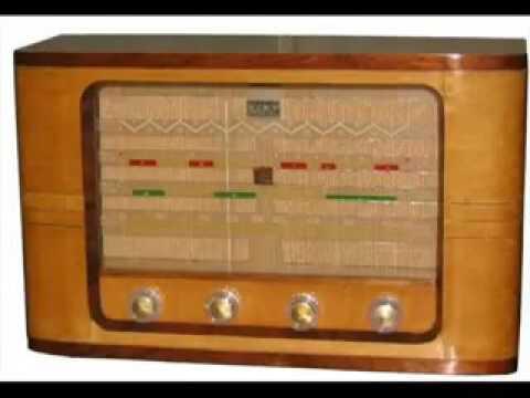 Programa da radio atalaia de londrina nos anos 60