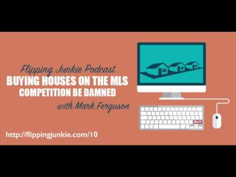 Episode 10: SEO checklist - Competition, Smompetition. Buy Houses on the MLS Anyway w/Mark Ferguson