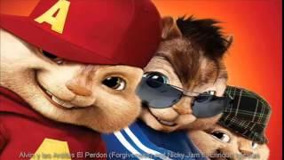 Alvin y las Ardillas El Perdon (Forgiveness) and Nicky Jam ft Enrique Iglesias