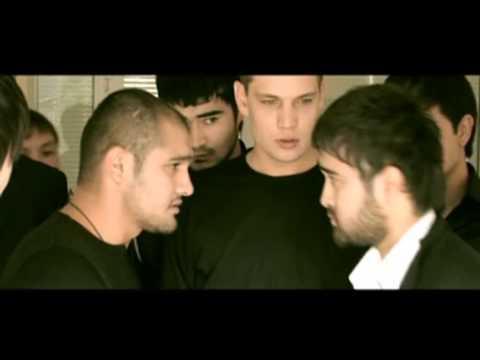 Shohruhxon va Shaxriyor - Quvg'in (Official music video)