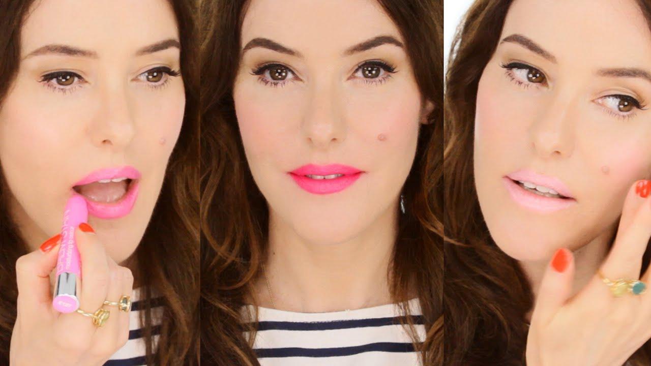 Lisa Eldridge Make Up | Blog | Pink Lipsticks for Every Skintone