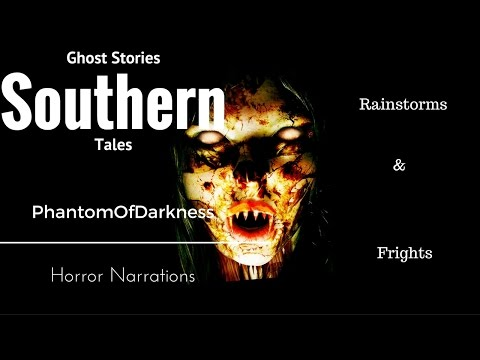 Rainstorms & Restless Spirits In The South | Ghost Stories