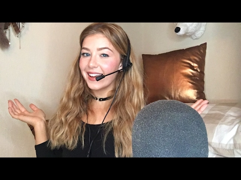 [ASMR] Live Stream The ASMR Hotline