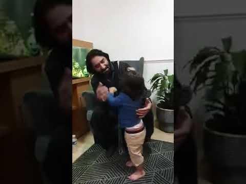 Nadeem Sarwar With Baby | JANUM YA HUSSAIN As | 1441 - 2019