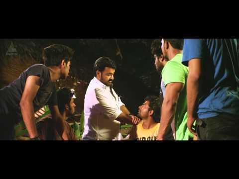 Loham - Raju teaching a lesson to the Teenagers