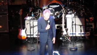 "GARY PUCKETT ""THIS GIRL IS A WOMAN NOW"" @ THE SABAN THEATRE"