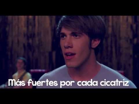 Outcast-Glee (Español)