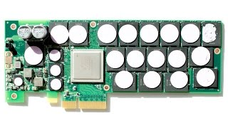 Tested In-Depth: PCIe Solid State Storage