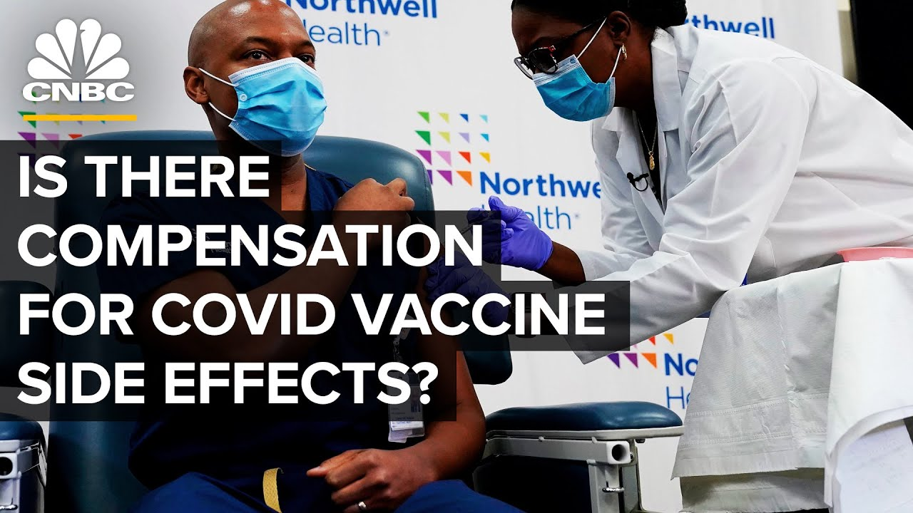 Download Why Pfizer And Moderna Can't Be Sued For Covid Vaccine Side Effects