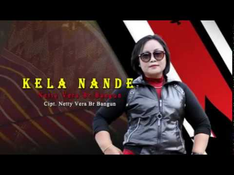 Album Solo Netty Verra  Terbaru 2017 Kela Nande