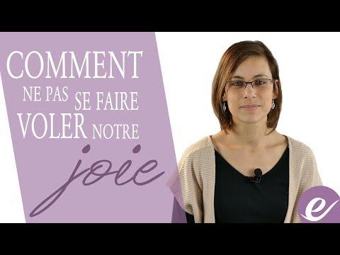 COMMENT NE PAS SE FAIRE VOLER NOTRE JOIE - Les exponentielles