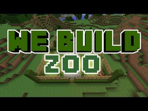 Minecraft let s build part 8 candy shop and dog pen fr doovi