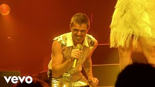 Watch Scissor Sisters Tits On The Radio video