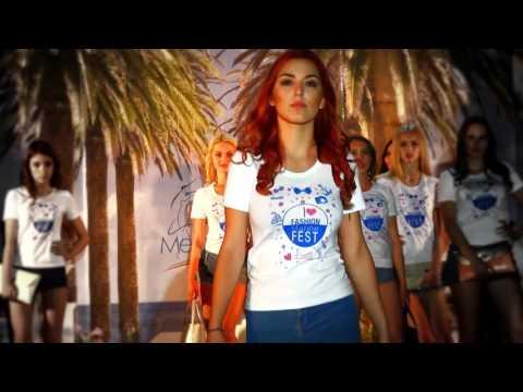 Passerella Mediterranea e Fashion Marine Fest