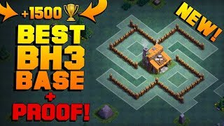 Clash of Clans builder hall 3 defence base Best Bh3 Base 2017
