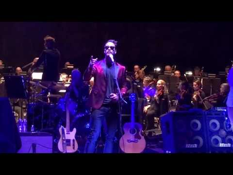 Amos Lee Colors Red Rocks Amphitheater 71617